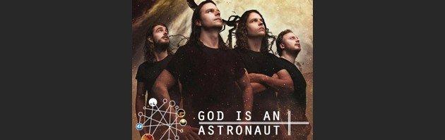 God Is An Astronaut (Год из эн Эстренот)