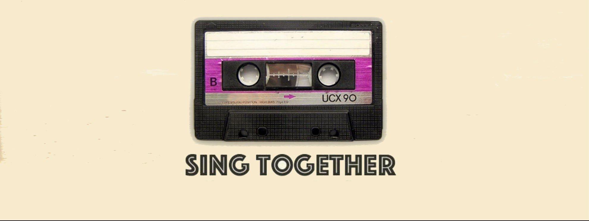 performer Sing Together