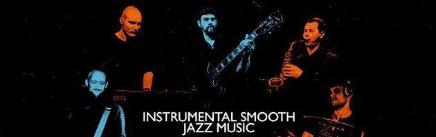 Instrumental Smooth Jazz Music (Инструментал Смуз Джаз Мюзик)