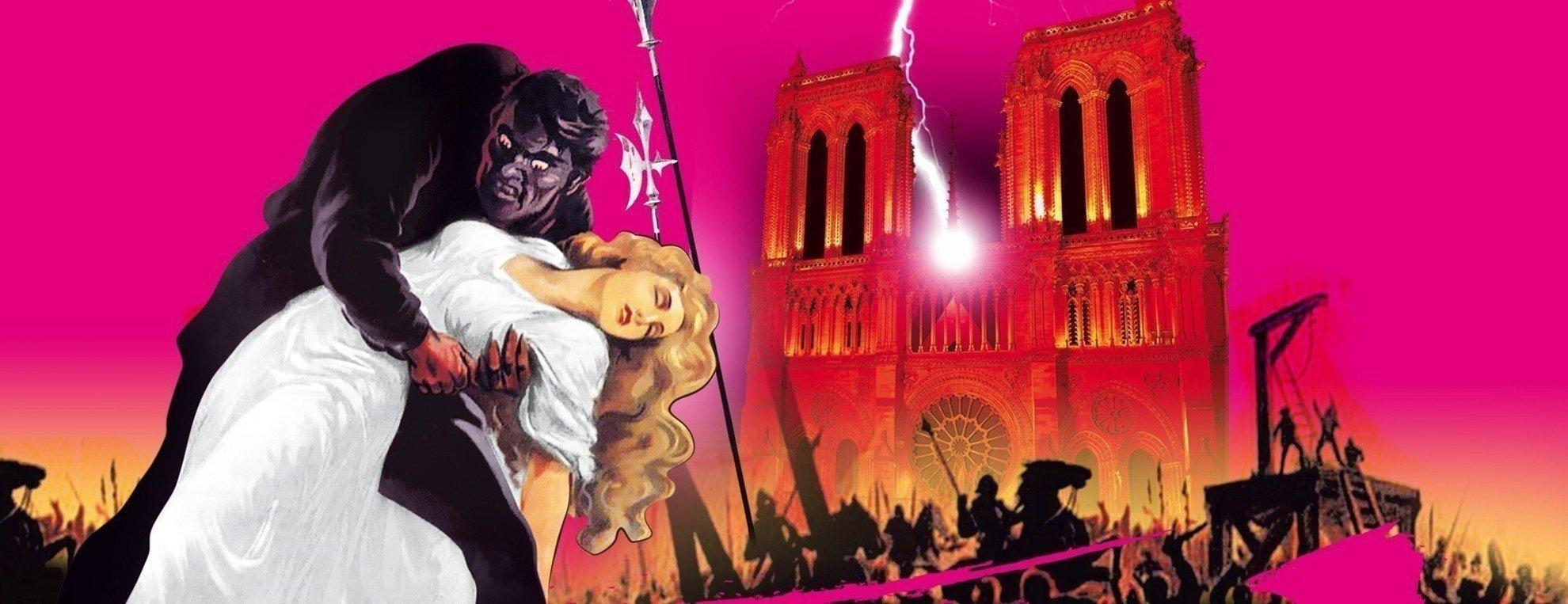 событие Notre Dame de Paris Le Concert