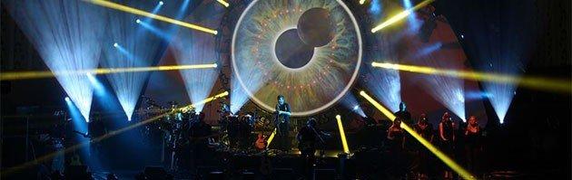 исполнитель Brit Floyd (Брит Флойд)