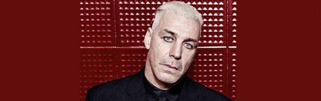 event Till Lindemann