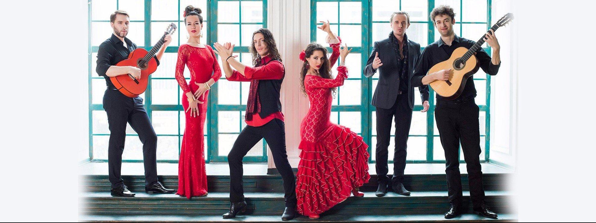 виконавець FlamencoLive