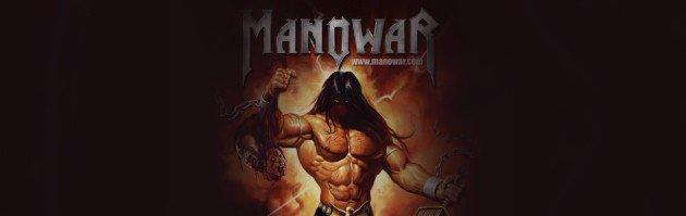 событие Manowar: The Final Battle Tour (Мэново: Зе Файнал Батл Тур)