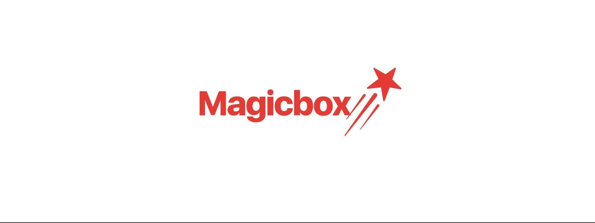 исполнитель Magic Box (Мэджик Бокс)