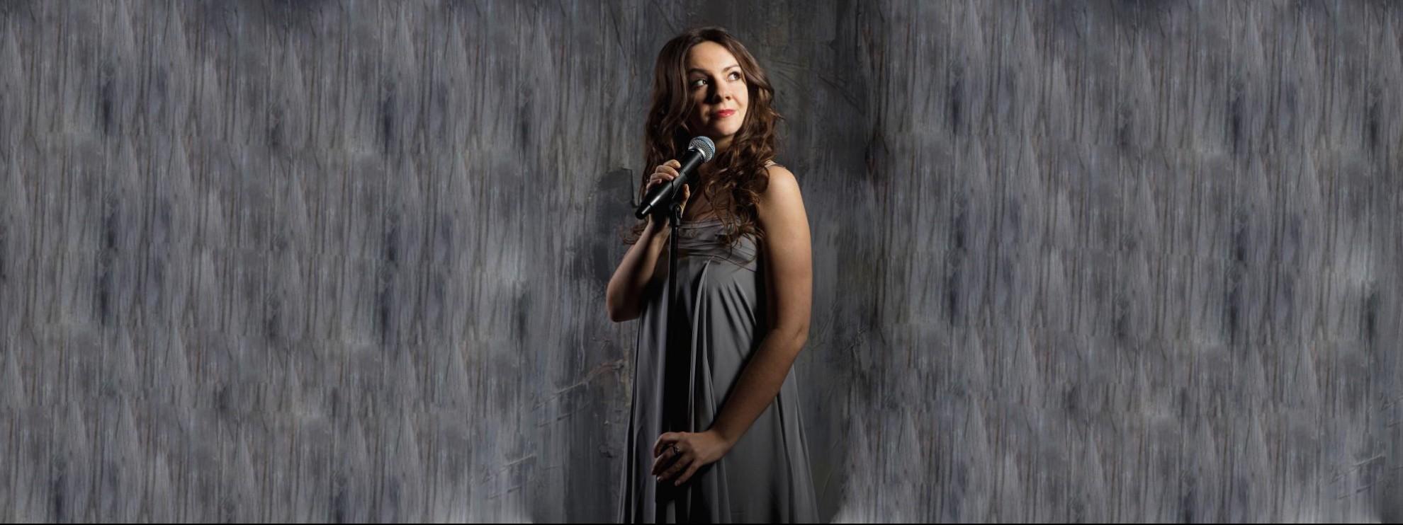 performer Katiko Purtseladze