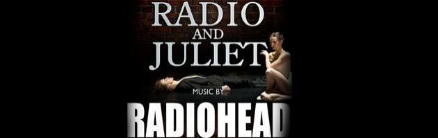 Балет «Radio&Juliet. Quatro.» (Радіо і Джульєтта. Кватро)