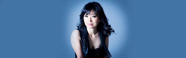 Keiko Matsui (Кейко Матсуї)
