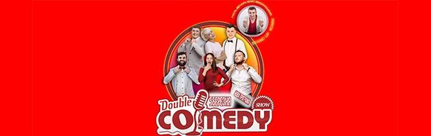 Double Comedy Show. StandUp (Дабл Камеди Шоу. Стенд Ап)
