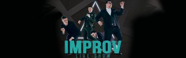 Improv Live Show (Импров лайв шоу)