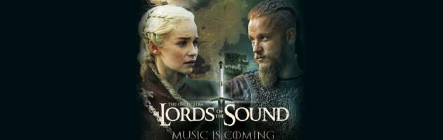 Lords of the Sound «Music is Coming» (Лордс оф зэ саунд «Мьюзик из каминг»)