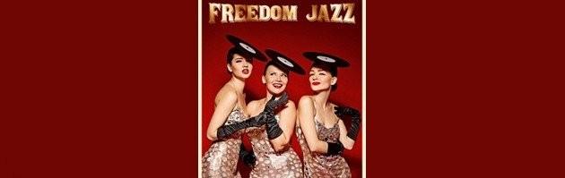 Caribbean Jazz Dinner Show: Freedom Jazz (Каріббіан Клаб Діннер Шоу: Фрідом Джаз)