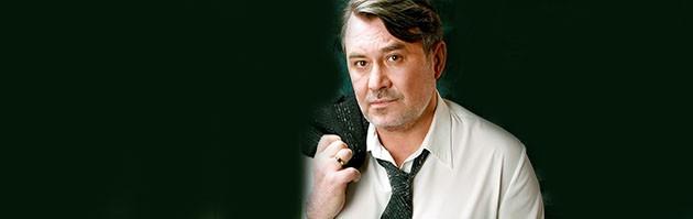 виконавець Владислав Медяник