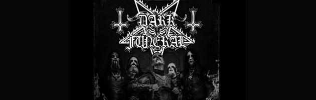 Dark Funeral (Дарк Фьюнерел)
