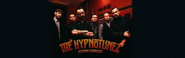 The Hypnotunez (Зе Гіпнотьюнз)