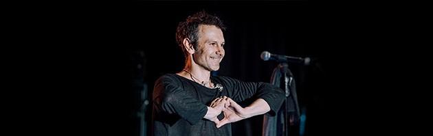 performer Svyatoslav Vakarchuk
