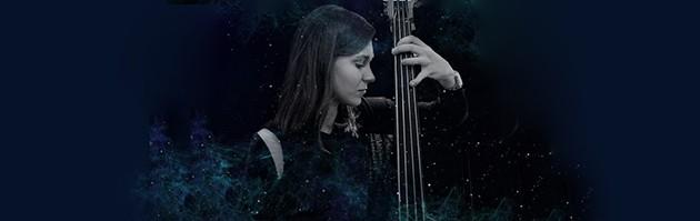 Live Jazz Monday. Kristina Kirik Quartet