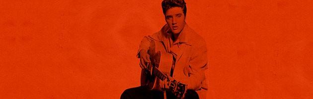 «Elvis» RvB and VINYL-set («Елвіс» РвБ енд Вініл-сет)