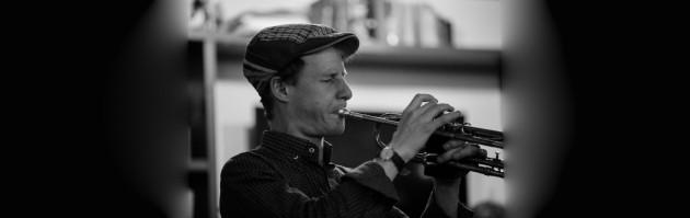Джазовый понедельник: Noah Blumenfeld (Ной Блюменфельд)