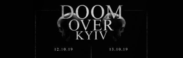 Doom Over Kiev (Дум Овер Київ)