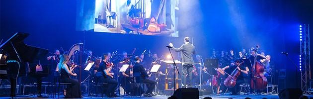 Grand Orchestra Symphonic Show