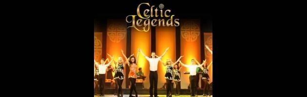 Celtic Legends (Селтик Ледженс)
