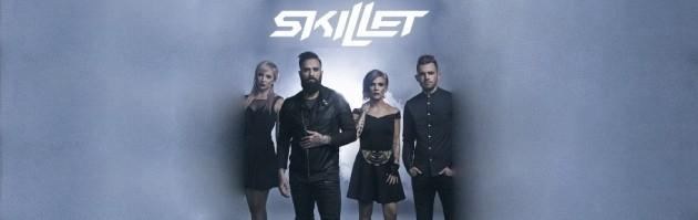 Skillet (Скиллет)