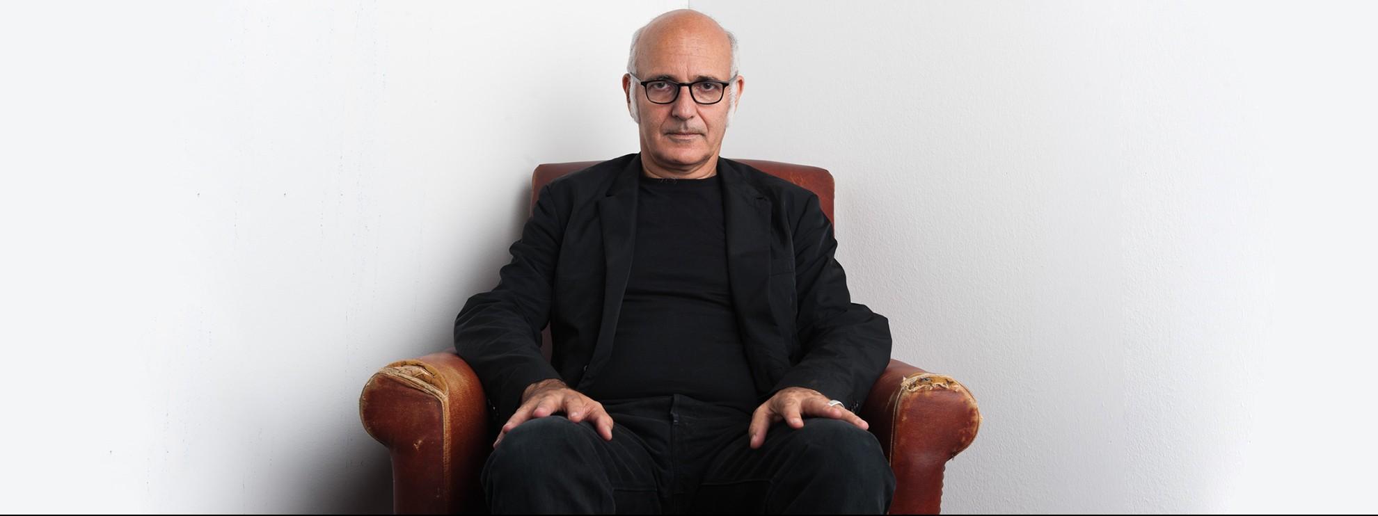 performer Ludovico Einaudi
