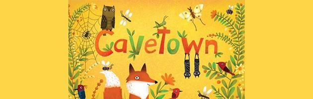 Cavetown (Кейвтаун)