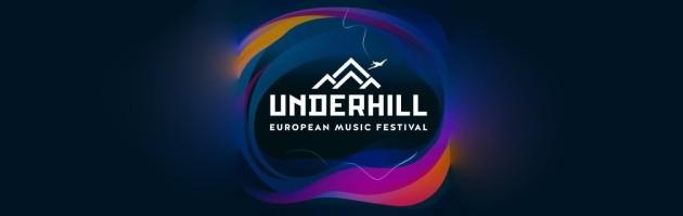 UNDERHILL EUROPEAN MUSIC FESTIVAL 2020 (АНДЕРХИЛ ЙОРОПИАН МЬЮЗИК ФЕСТИВАЛ)