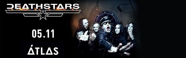 Deathstars (Дезстарс)
