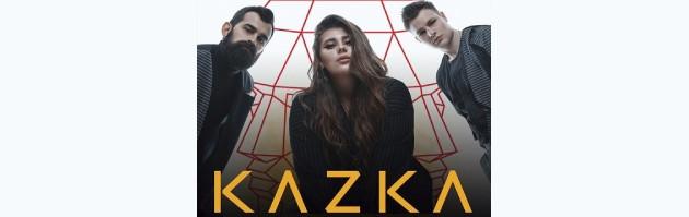 KAZKA (Казка)