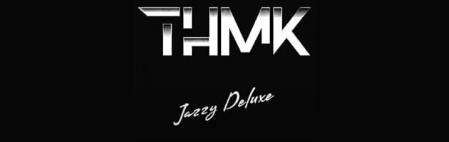 ТНМК Jazzy Deluxe (Джаззи Де Люкс)