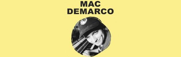 Mac DeMarco (Мак ДеМарко)