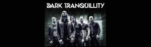 Dark Tranquillity (Дарк Транквилити)