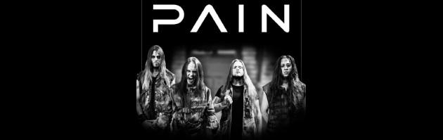PAIN (Пэйн)