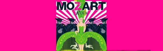 Rock MOZART LE CONCERT (Рок Моцарт Ле Концерт)