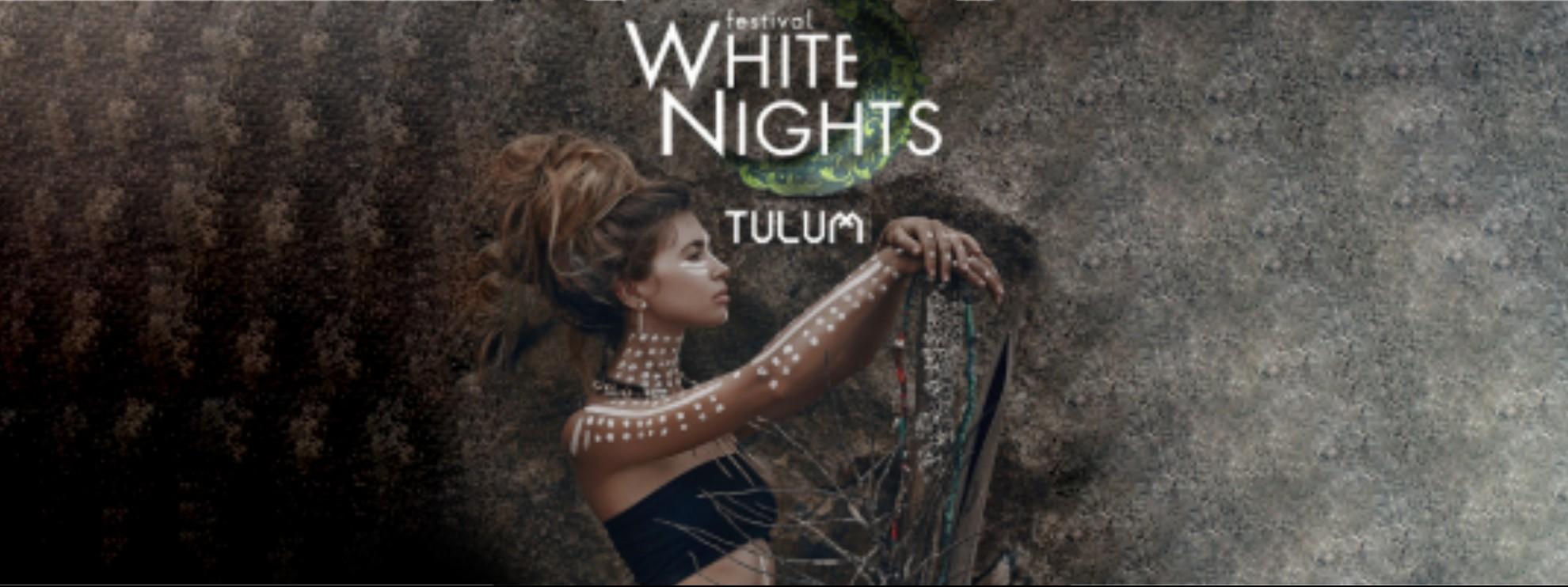 подія WHITE NIGHTS KYIV FESTIVAL «TULUM» (Білі ночі)