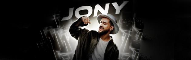 JONY (Джони)