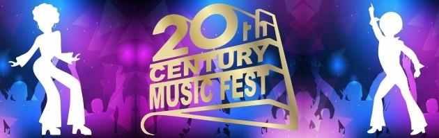 20TH CENTURY MUSIC FEST (Фестиваль «ХХ Век Мьюзик Фест»)