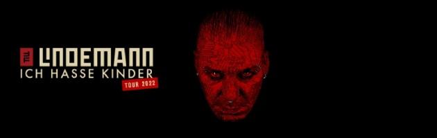 Lindemann. ICH HASSE KINDER