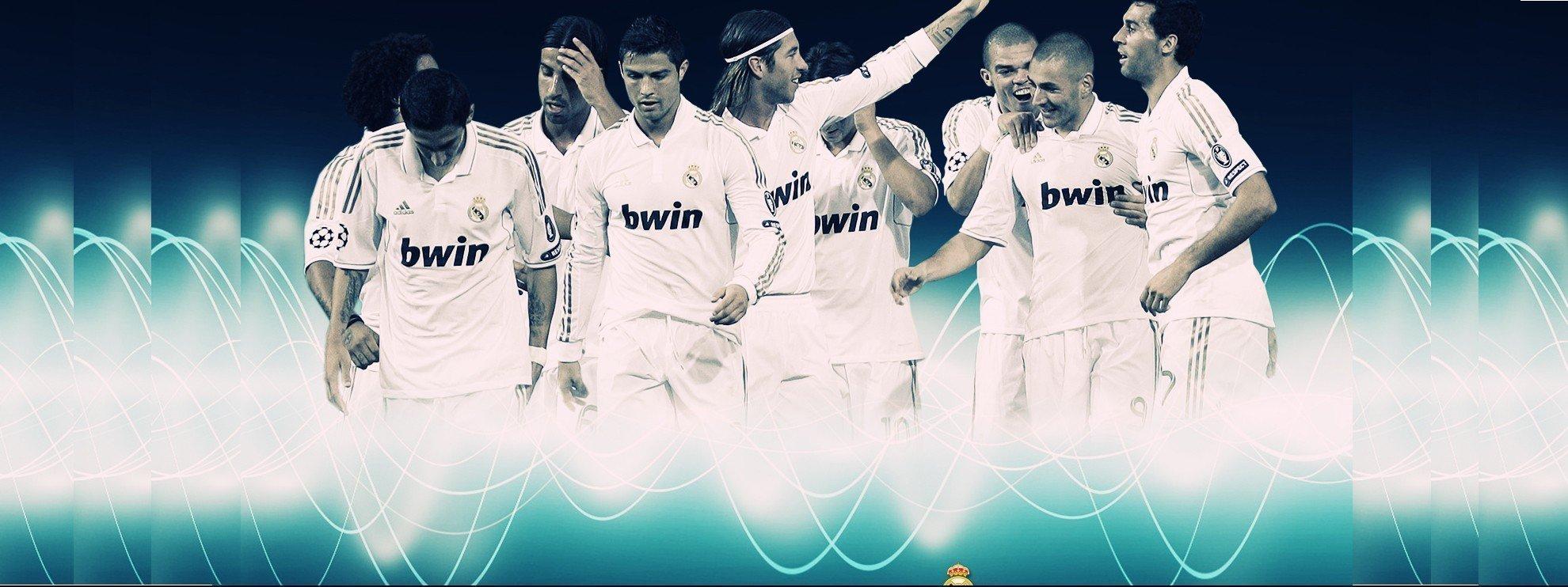 исполнитель Реал Мадрид