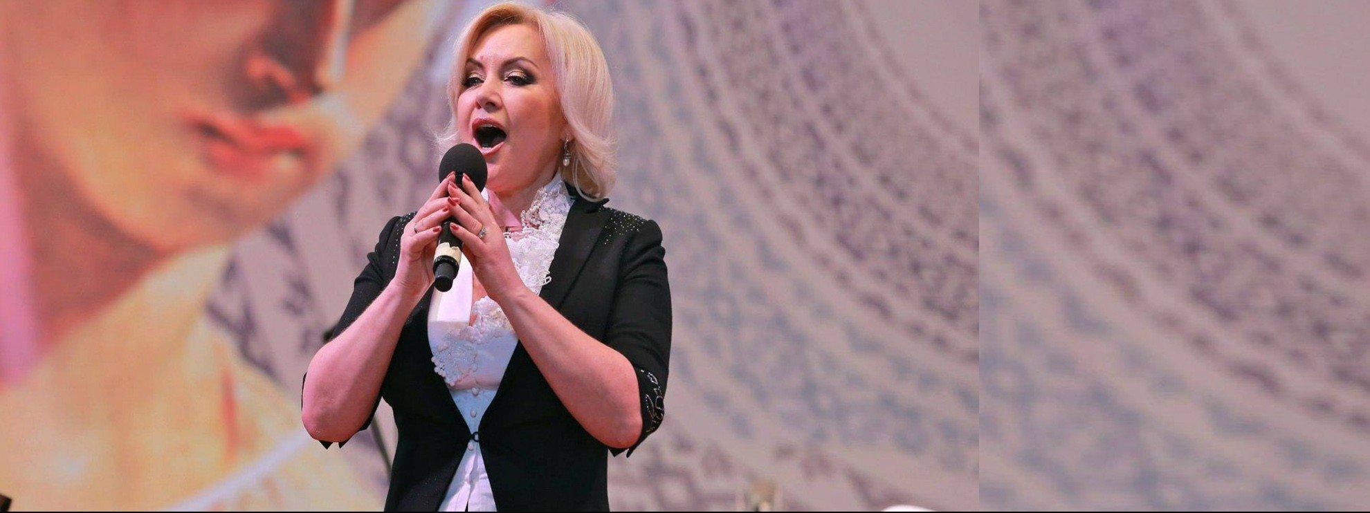 виконавець Оксана Билозир