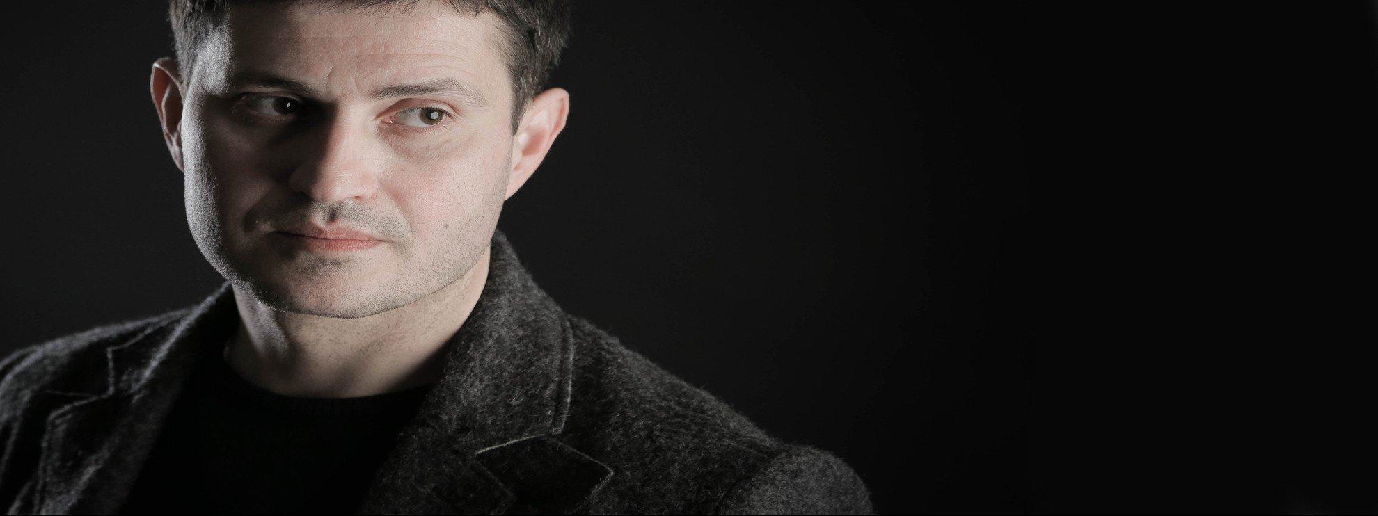 performer Ahtem Seitablayev