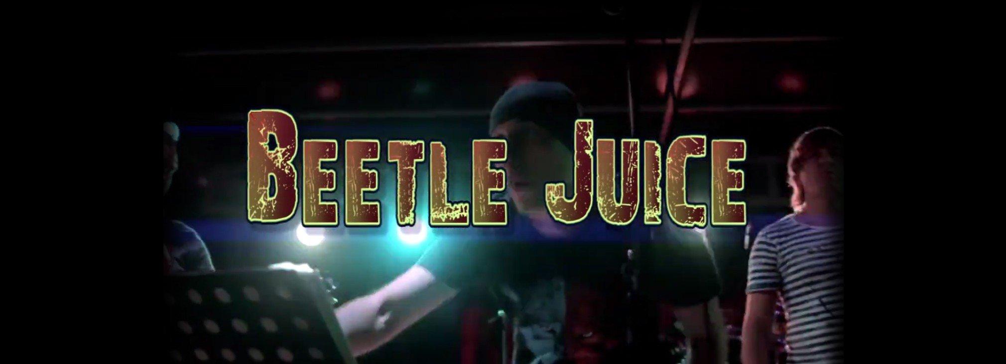 performer BEETLE JUICE