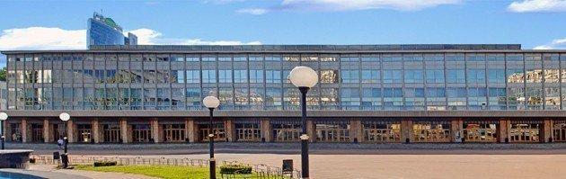 Палац Спорту