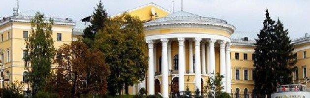 МЦКМ (Жовтневий палац)