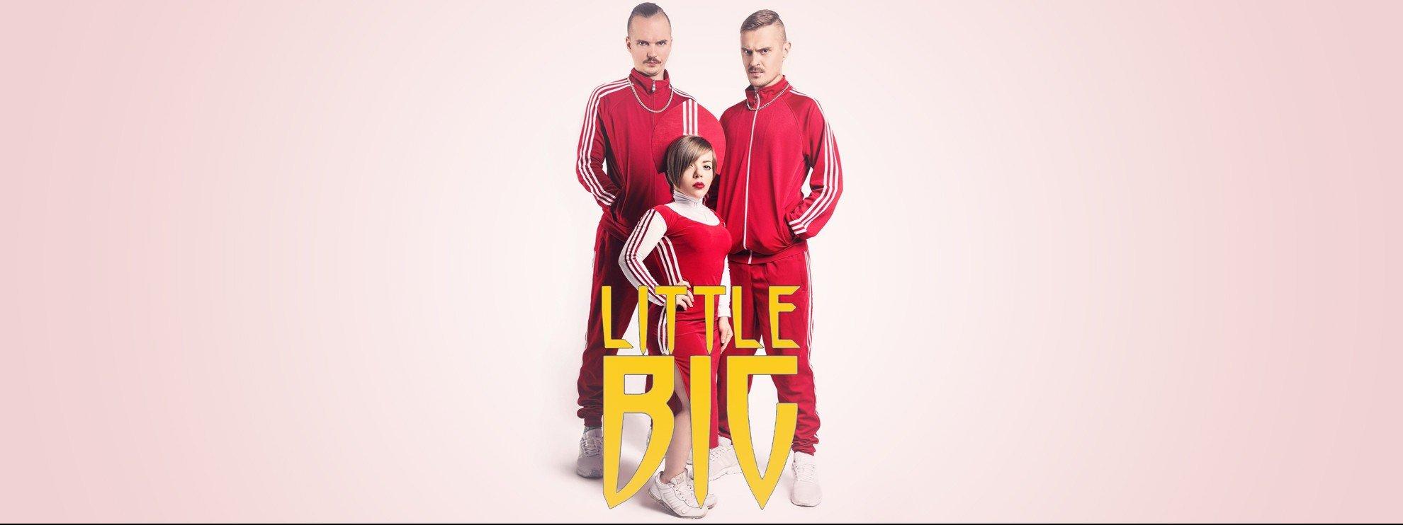 performer Little Big