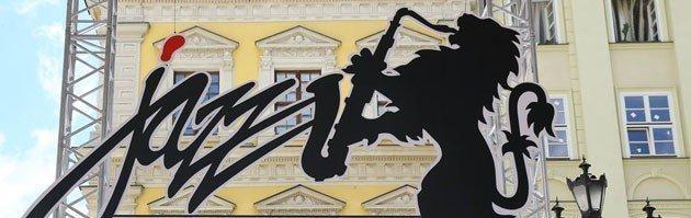 виконавець Leopolis Jazz Fest (Alfa Jazz Fest) Леополіс Джаз Фест