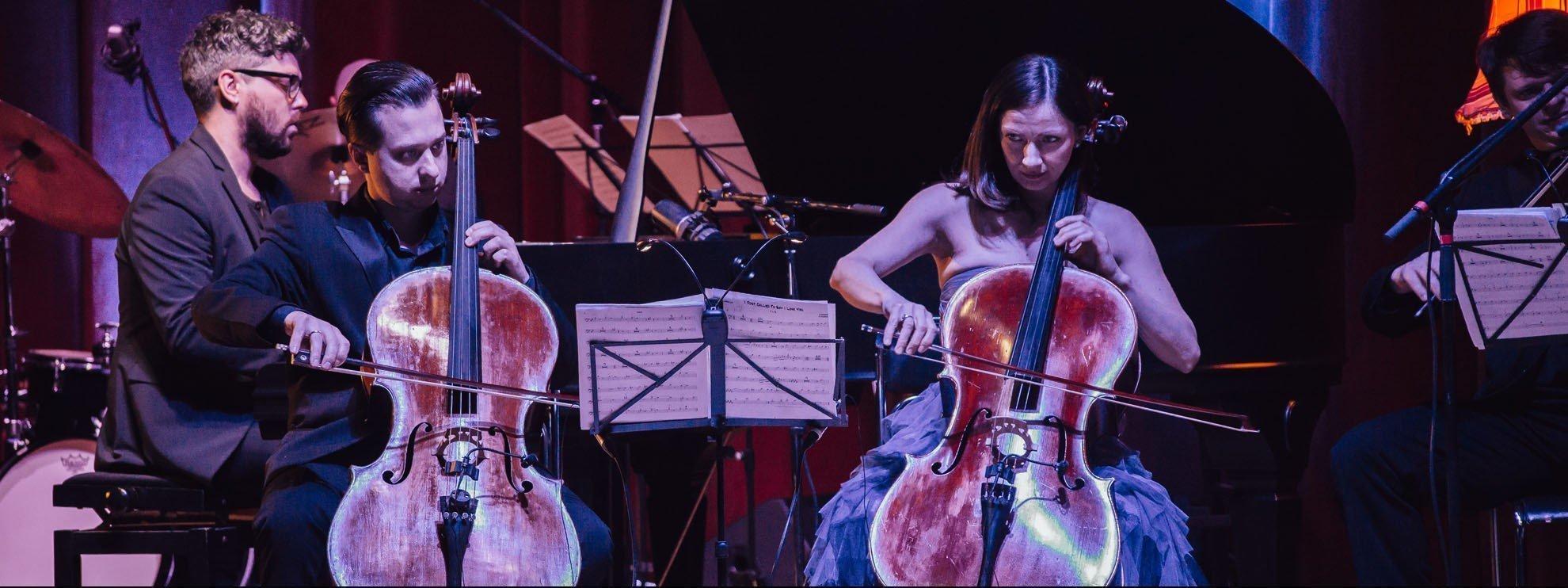 performer Virtuozy Kieva